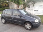 Foto Renault Clio 2003 Hatch 4 Portas Completo. 1.0...