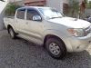 Foto Toyota Hilux Cd 4x4 Diesel Amarok Frontier...
