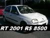 Foto Renault Clio Hatch. Rt 1.0 16V
