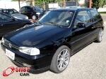 Foto VW - Volkswagen Gol CLi 1.6 gii 2p. 95/96 Preta
