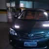Foto Vendo Toyota Corolla Gli 1.8 16v Automatico...