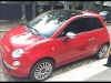 Foto Fiat 500 1.4 lounge air 16v gasolina 2p...