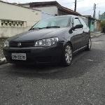 Foto Fiat Palio rebaixado legalizado 2010