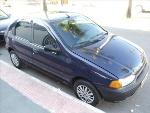 Foto Fiat palio 1.0 mpi edx 8v gasolina 4p manual /