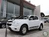 Foto Chevrolet s-10 pick-up lt (c. DUP) 4X4 2.8...