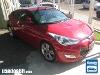 Foto Hyundai Veloster Vermelho 2012 Gasolina em...