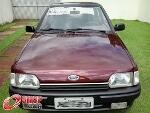 Foto Ford verona lx 1.6 90/91 Vinho