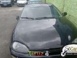Foto Mazda MX3 1.6 · Usado · Preta · 1997 · R$...