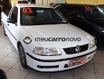 Foto Volkswagen saveiro 1.6MI(G3) 2p (aa) basico...