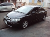 Foto Honda New Civic 2007
