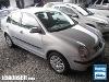 Foto VolksWagen Polo Sedan Prata 2004/2005 Á/G em...