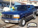 Foto Ford F1000 XLT - Usado - Azul - 1997 - R$...