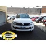 Foto Volkswagen amarok 2013 diesel 18780 km a venda