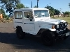 Foto Toyota Bandeirante Jipe Curto 1997 14b Diesel -...