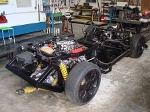 Foto Chassis Tubular Porsche Ferrari Mclaren +...