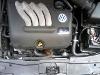 Foto Volkswagen mi 2.0 2001 preto