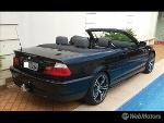 Foto BMW 330Ci 3.0 cabrio 24v gasolina 2p automático /