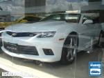 Foto Chevrolet Camaro Branco 2014/ Gasolina em Goiânia