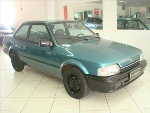 Foto Ford verona 1.6 lx 8v gasolina 2p manual /