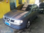 Foto Seat cordoba 1.6 8v gasolina 4p manual 2000/