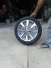 Foto Jogo de rodas aro 16 zerada com pneus tudo zero...