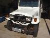 Foto Toyota Bandeirante Picape BJ55LPB 4x4 3.7 (cab....