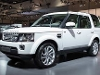 Foto Land Rover Discovery 4 0km