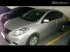 Foto Nissan versa 1.6 16v flex sl 4p manual 2012/2013