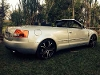 Foto Audi a4 cabriolet 30v cv v6 multitronic -...