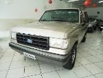 Foto Ford F1000 Super Serie Turbo 4x2 3.9 (Cab Simples)