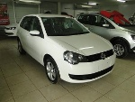 Foto Volkswagen Polo Hatch 1.6 VHT Total Flex