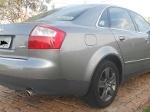 Foto Audi A-4 Motor V6