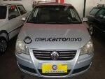 Foto Volkswagen polo hatch 1.6 8V 4P 2007/2008