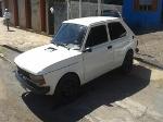 Foto Fiat 147 - 1985 - Álcool - Branco - Vacaria - RS