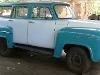 Foto Chevrolet Amazonas 1963 Não Documentada