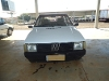 Foto Fiat uno mille 1.0 2P 1991/ Gasolina BRANCO