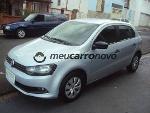 Foto Volkswagen gol 1.6 8V(G6) (i-motion) (trend)...