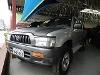 Foto Toyota Hilux 2004 Prata