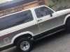 Foto Chevrolet Bonanza 1991 à - carros antigos