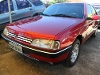Foto Peugeot 405 sri 1.8 4P 1998/ Gasolina VERMELHO