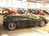 Foto Jaguar xk 120 3.4 coupé v6 gasolina 2p manual...