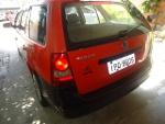 Foto Volkswagen Parati 1.6 mi ex-táxi 4p 2009 gnv...