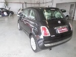 Foto Fiat 500 1.4 lounge 16v gasolina 2p manual...