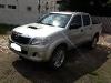 Foto Hilux SR 4WD