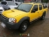 Foto Nissan frontier xe attack 2.8 mwm 4x4 2007