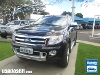 Foto Ford Ranger C.Dupla Preto 2014/ Diesel em Brasília