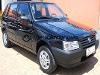 Foto Fiat uno mille fire 1.0 8V 4P 2008/ Flex PRETO