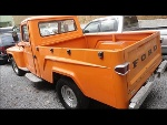 Foto Ford rural 2.8 4x4 6 cilindros 12v gasolina 2p...