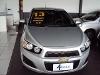 Foto Chevrolet sonic sedan lt (aut) 2013 londrina...