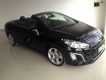 Foto Peugeot 308 cabriolet cc roland garros 1.6 thp...
